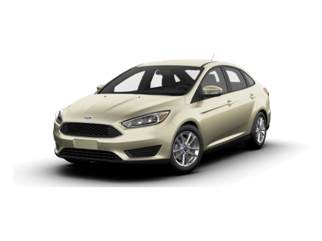 New 2018 Ford Focus SE Sedan in Jamestown, NY